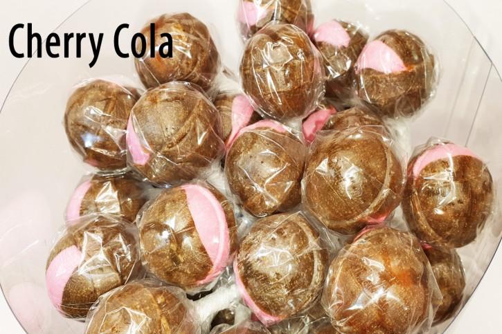 5 Cola-Kirsch-Lollies
