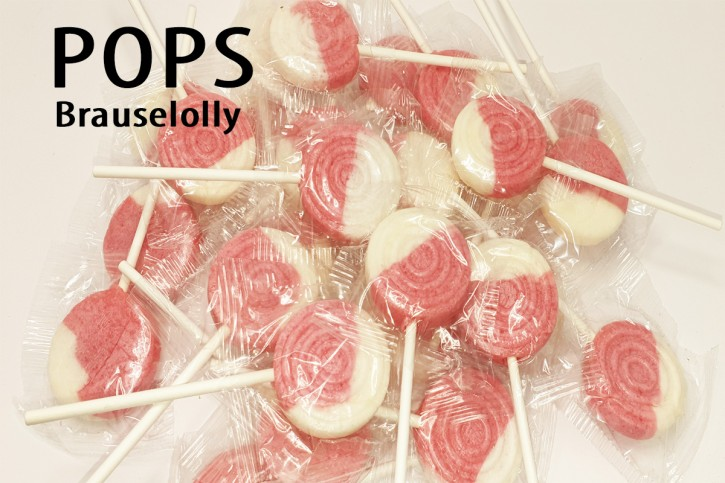 5 Pops-Brause-Lolly
