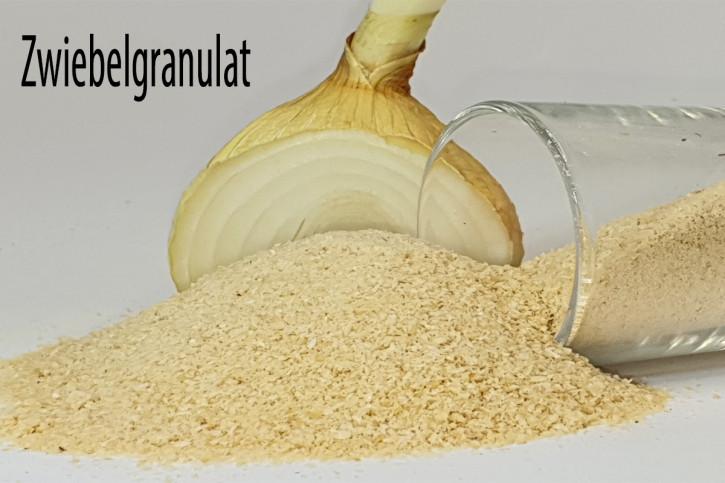 Zwiebeln- granuliert 80g