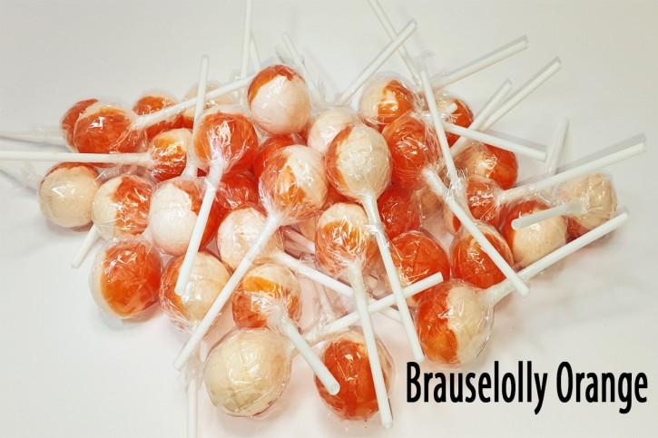 5 Brause-Kugel-Orange