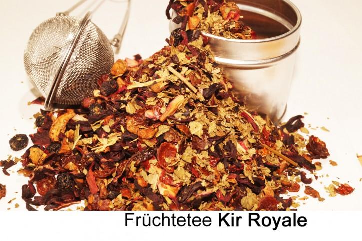 Kir Royal Früchtetee