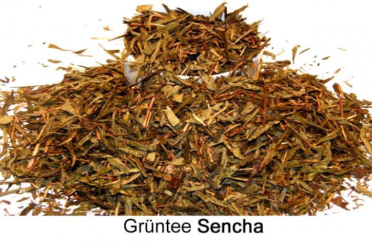 Sencha- Grüntee