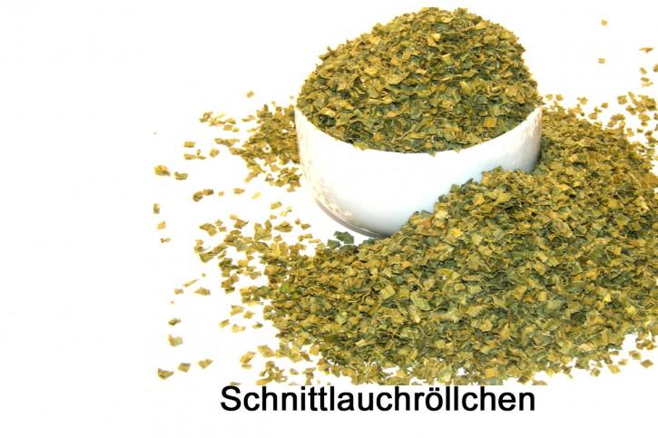 Schnittlauch-Röllchen- geschnitten 40g