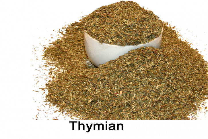 Tymian Bio gerebelt