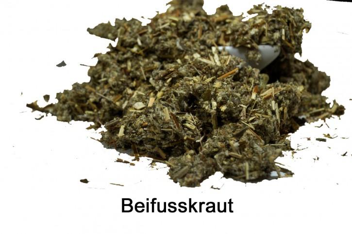 Beifuß- gerebelt 40g