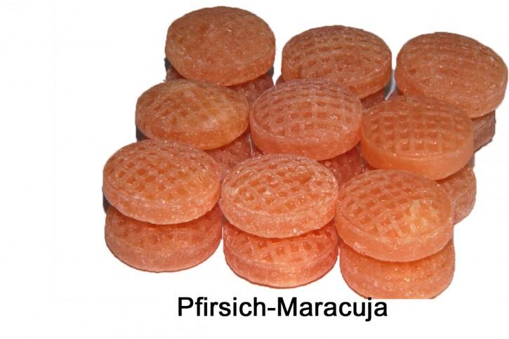 Pfirsich Maracuja Bonbons