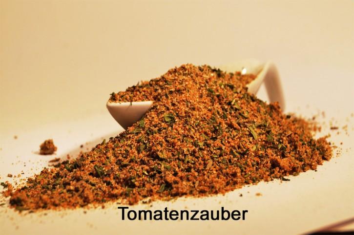 Tomatenzauber