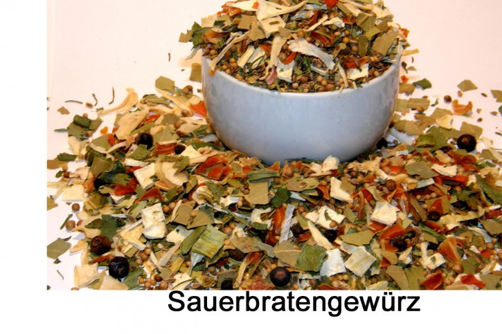 Sauerbraten Gewürz
