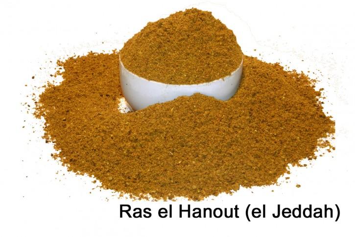 Ras el Hanout Gewürzmischung