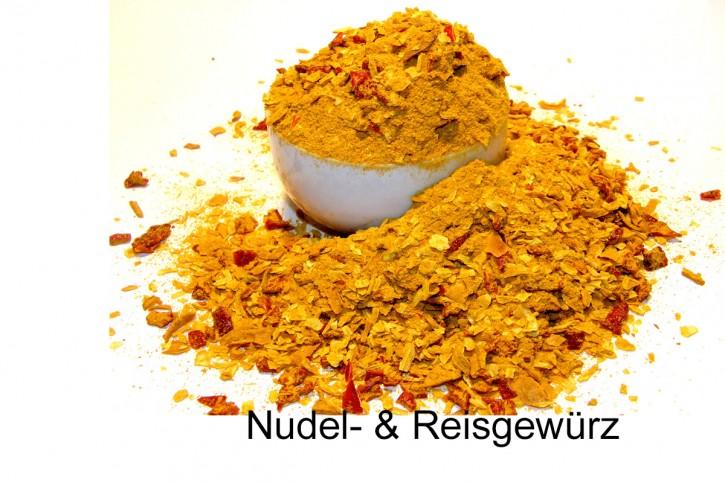 Nudel-Reis-Gewürzmischung 40g