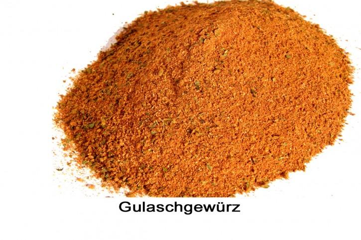 Gulasch-Gewüzmischung 40g