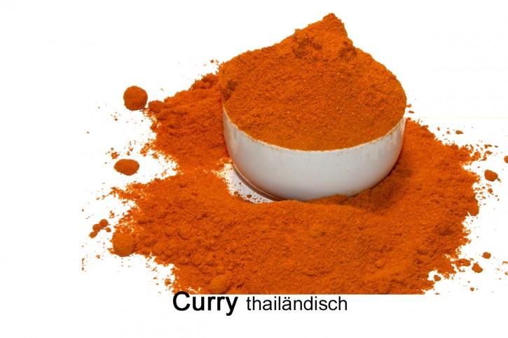 Curry rot,thailändisch 200g