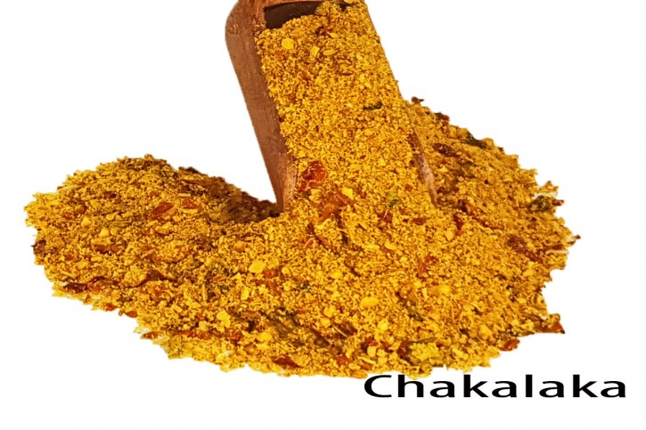 Chakalaka-Gewürzmischung 80g
