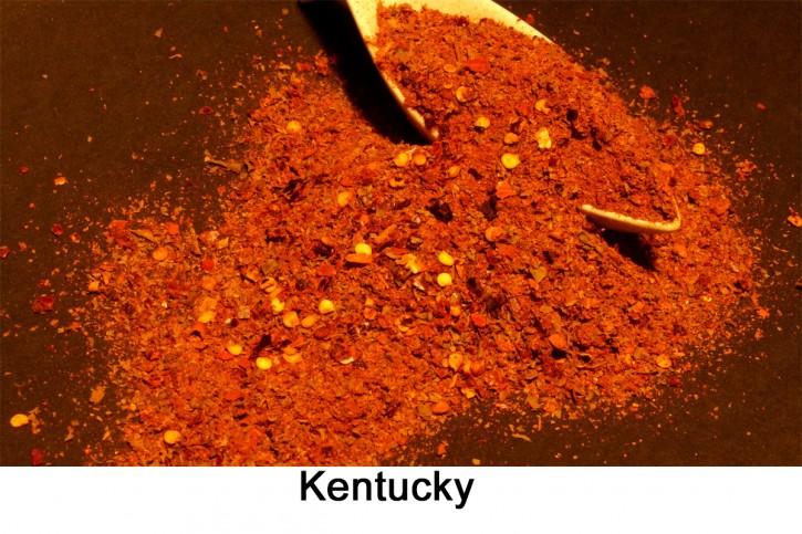 Kentucky Gewürzmischung