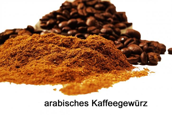 Kaffeegewürz, arabische Mischung