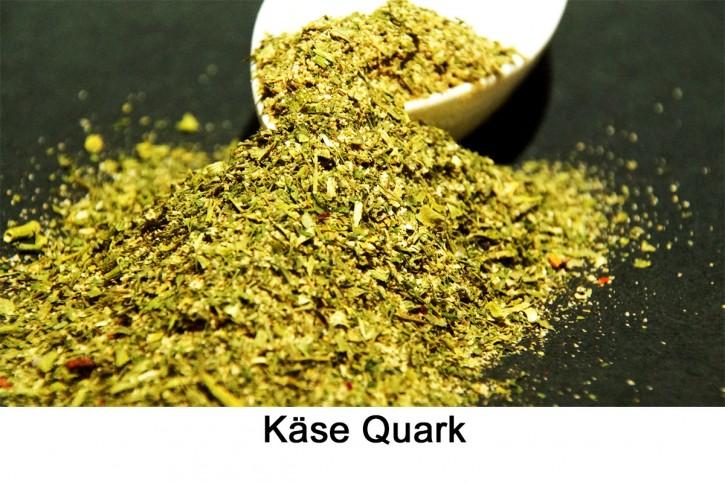 Käse Quark Gewürzmischung