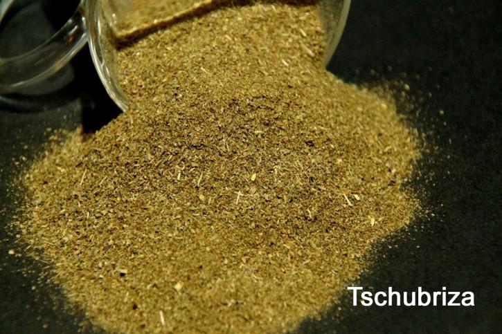 Tschubritza Gewürz