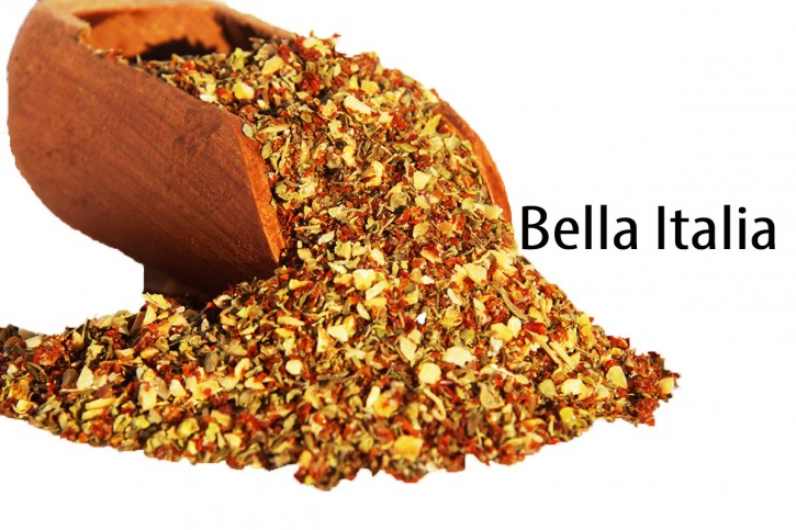 Bella Italia 80g