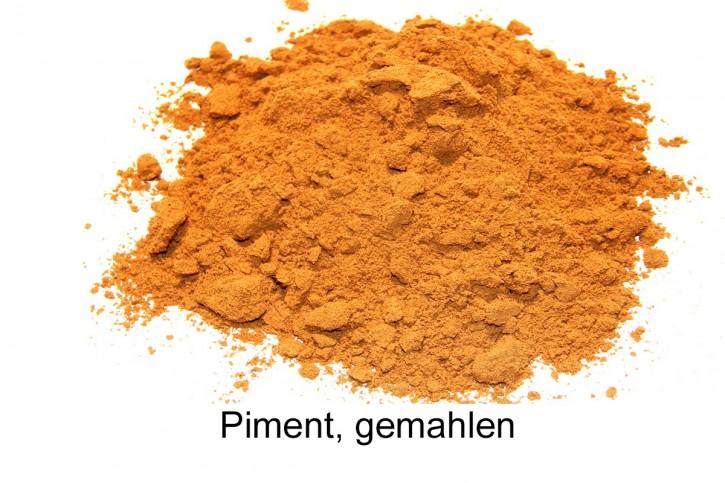Piment gemahlen 40g