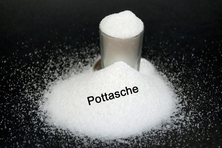 Pottasche