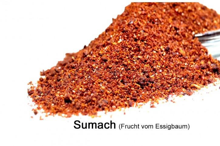 Sumachfrüchte 60g