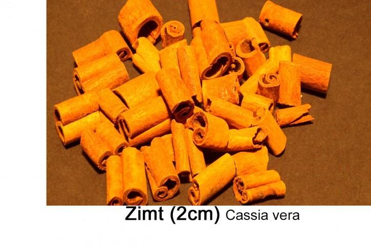 Zimtstangen-2 cm  40g