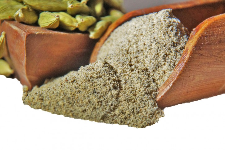Cardamom  gemahlen 150g