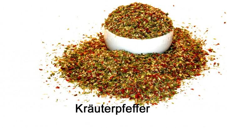 grüner Kräuterpfeffer 40g