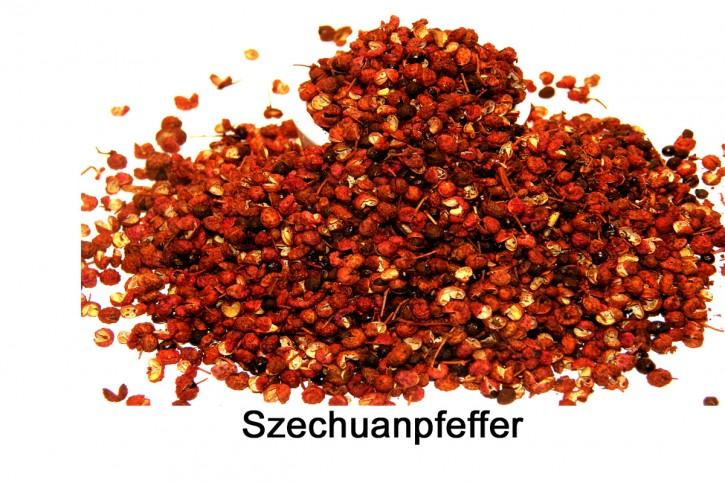 Szechuan Pfeffer  ganz