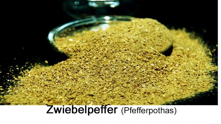 Pfeffer Potthast Gewürz, Zwiebelpfeffer