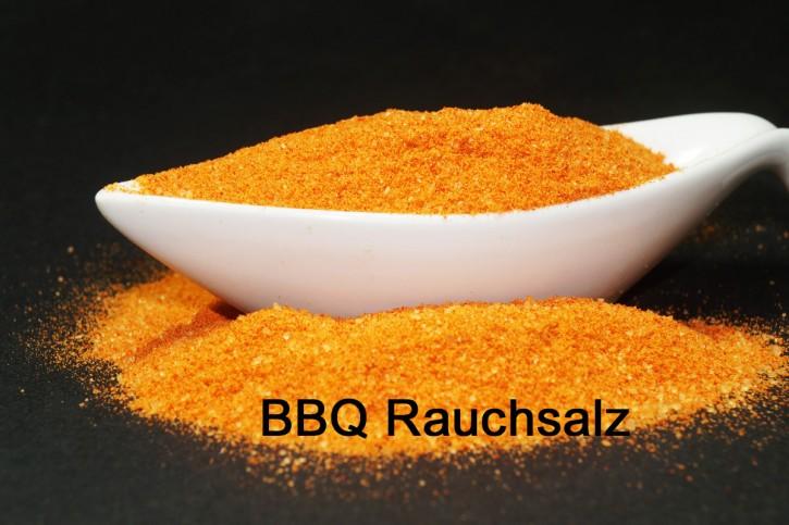 BBQ-Rauchsalz nach hickory-art