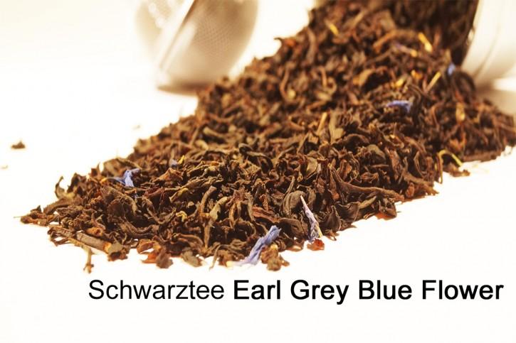 Earl Grey- Schwarztee 1 Packung a 80g