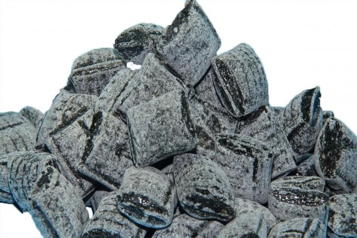 Salzlakritz-Bonbons 1 Tüte a 140g