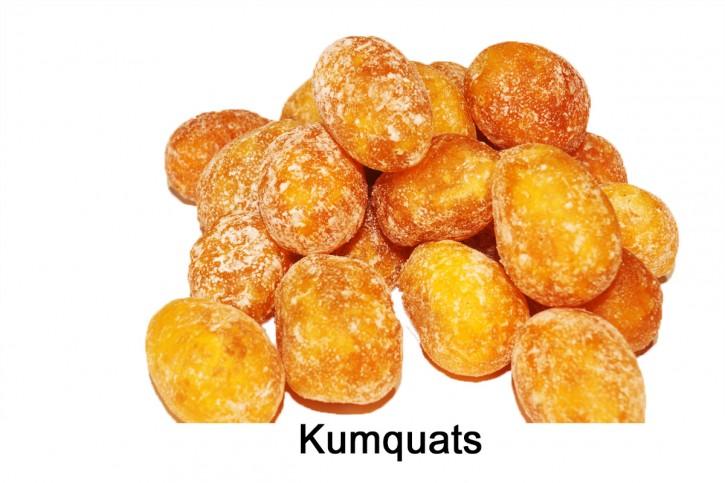 Kumquats, Zwergorangen