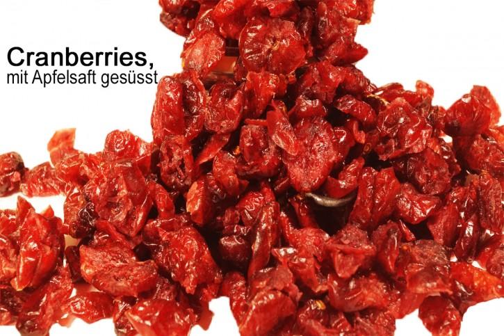 Cranberries 100g
