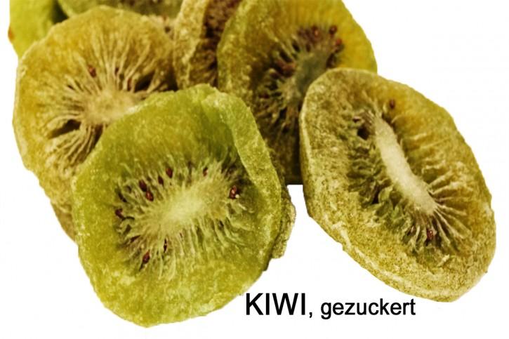 Kiwi Scheiben