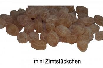 Zimt- Herzen 1 Tüte a 140g