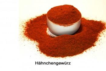 Hähnchengewürz Classico- ohne Salz 160g