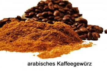 Kaffeegewürz, arabische Mischung 80g