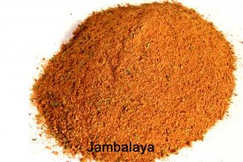 Jambalaya- Gewürzzubereitung 40g