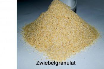 Zwiebeln- granuliert 200g