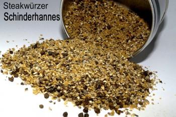Schinderhannes -Steakwürzer 200g