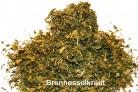 Brennessel-Blätter, geschnitten