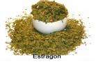 Estragon aus Frankreich- geschnitten 100g