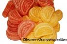 Zitronen- Orangen- Bonbons 10 Tüten a 140g