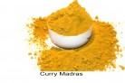 Curry Madras gemahlen