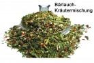 Bärlauch- Kräutermischung 80g