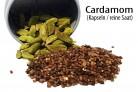 Cardamom-Saat