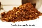 Apfelstrudel Rooibostee