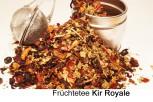 Kir Royal- Früchtetee